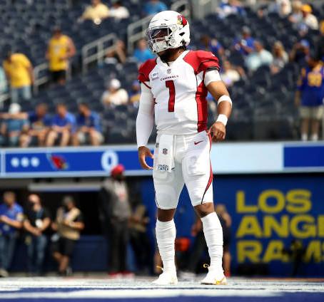 NFL Power Rankings, Week 5: Cardinals soar into No. 1 spot, Cowboys crack top 10