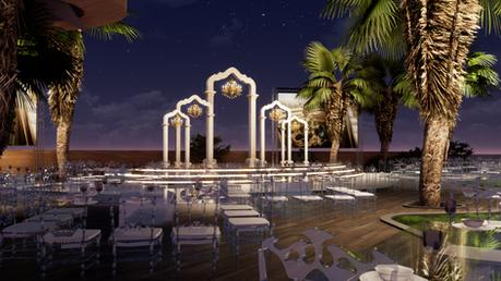 Mariot Riyadh Hotel Event