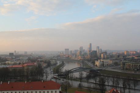 Lithuania Trip