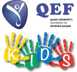 QEF kids