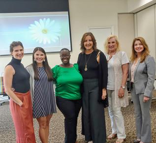 Lady Like Leaders Workshop