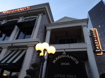 Maggiano's Nashville