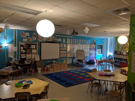 School Reimagined
