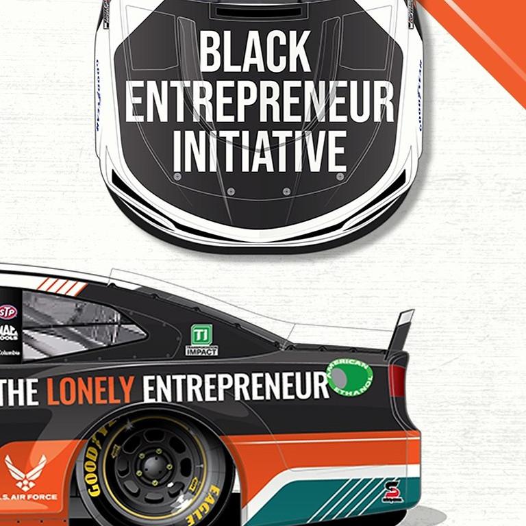 VIP Meet & Greeet with NASCAR Driver Erik Jones of Richard Petty Motorsports