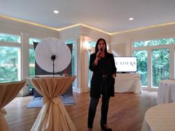 Diane Delivering Keynote in Atlanta