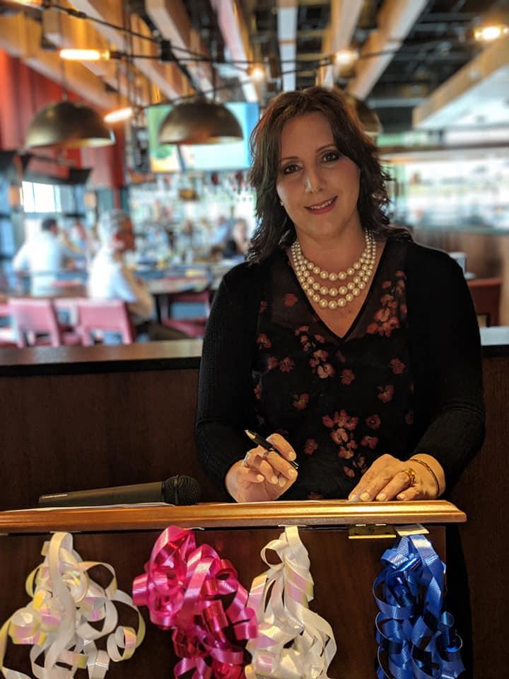 Diane Michel For Senate