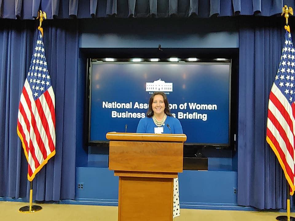 Diane Michel Senate