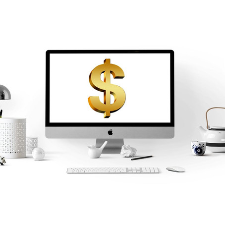 How to Profit From Your Website in 10 Easy Steps