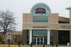 Tony Sacco's