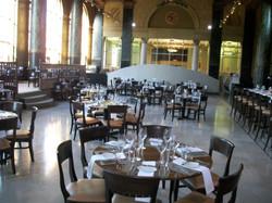 The Crop Restaurant