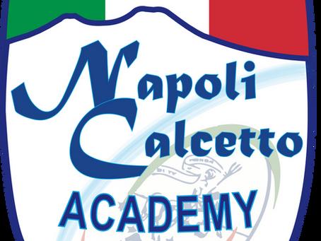 Auguri Napoli Calcetto !! 30 anni e non sentirli.....