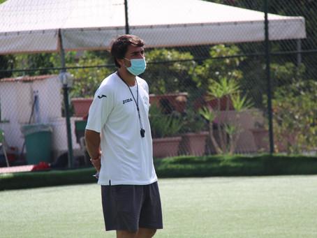 Torna, finalmente, in campo il Napoli Calcetto. Dopo 15 mesi dall'ultima apparizione.
