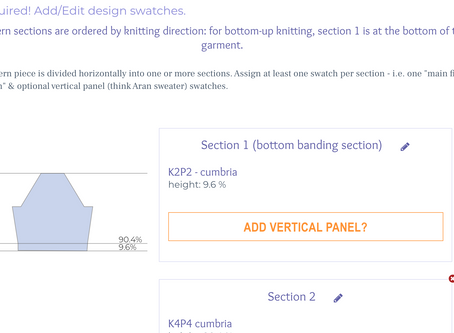 How To Design With KnitWiz 3
