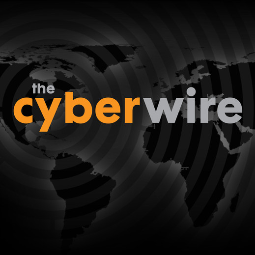 CyberWire Interview