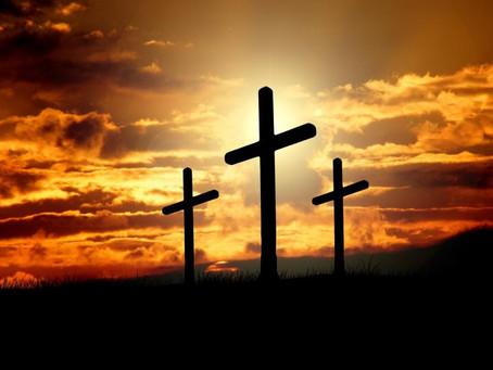 THE GREAT MYSTERY (LOVING JESUS CHRIST)