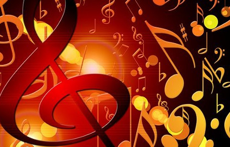 THE MYSTERIES OF MUSIC