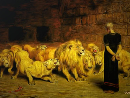 THE LIFE OF THE ANOINTED AND THE PROPHETS