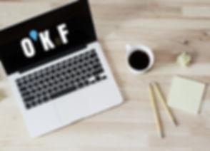 OKF - Café au bureau