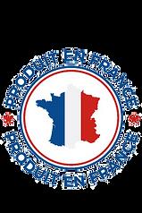 Logo Produit en France