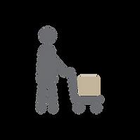Logo logisitique