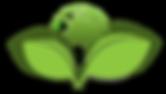 Logo eco-friendly