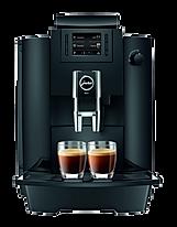 Machine à café automatique Jura WE6