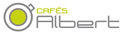 Logo Cafés Albert