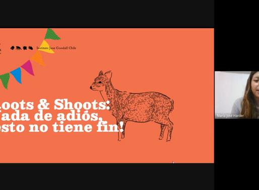 Roots & Shoots, permanentes esperanzadores del mundo desde lo cotidiano
