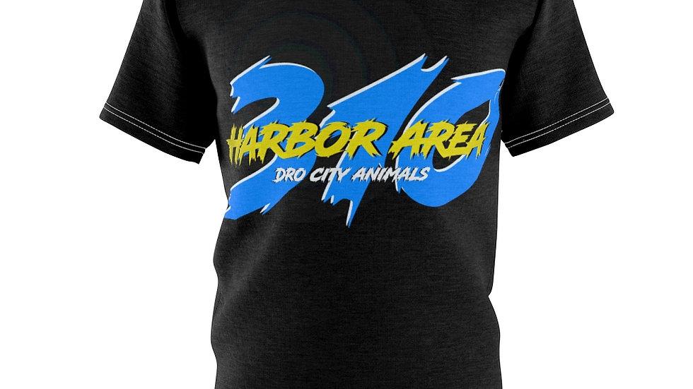 DCA Harbor Area t