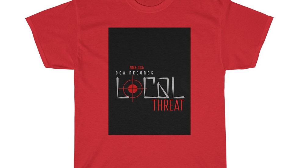 Local Threat