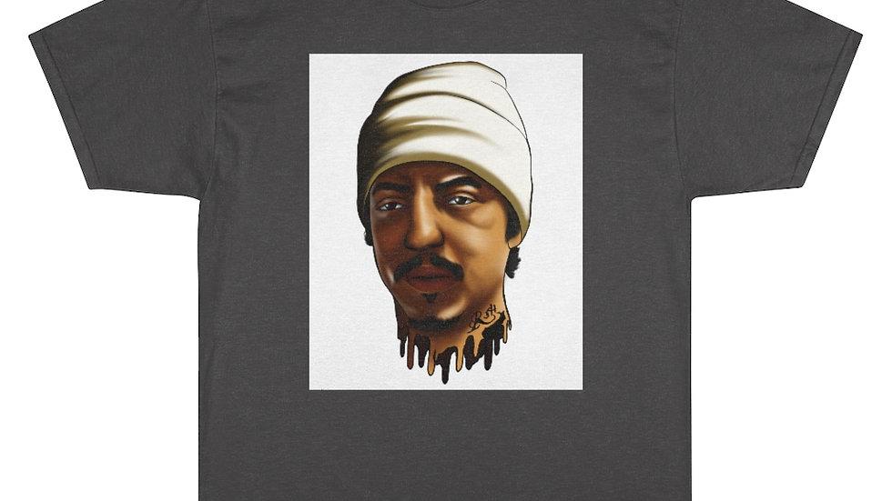 NME HEAD Champion T-Shirt