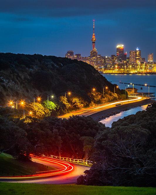 CITY OF ADVENTURES