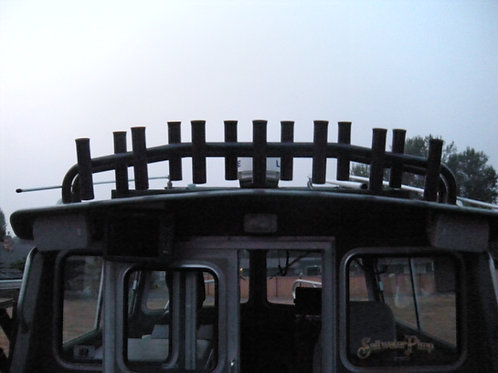 "60"" Welded Rod Arch"