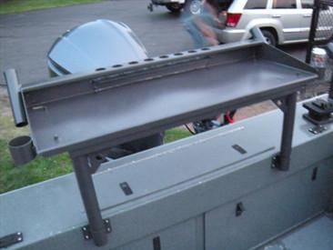 Custom Large Cutting Board