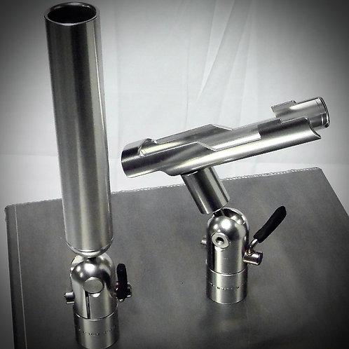 Adjustable/Swivel Rod Holder