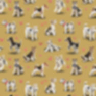 Fox Terrier Design