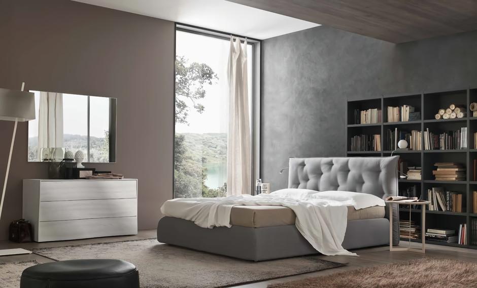 ліжко FIOKKO