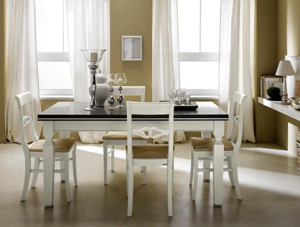 стіл та стільці Grand Relais