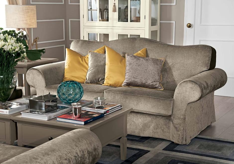 диван (колекція FRANCESCA)