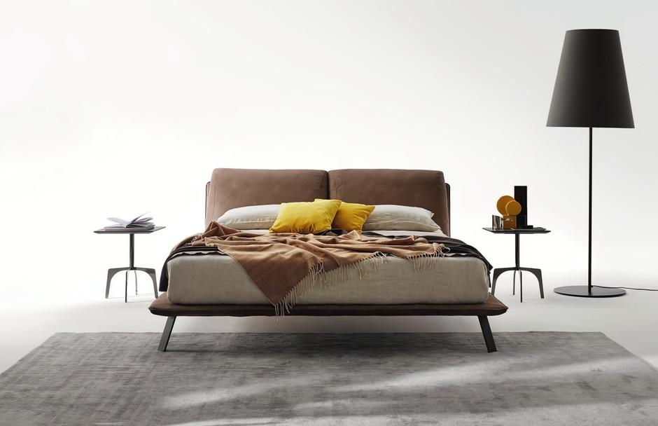 ліжко KANAHA