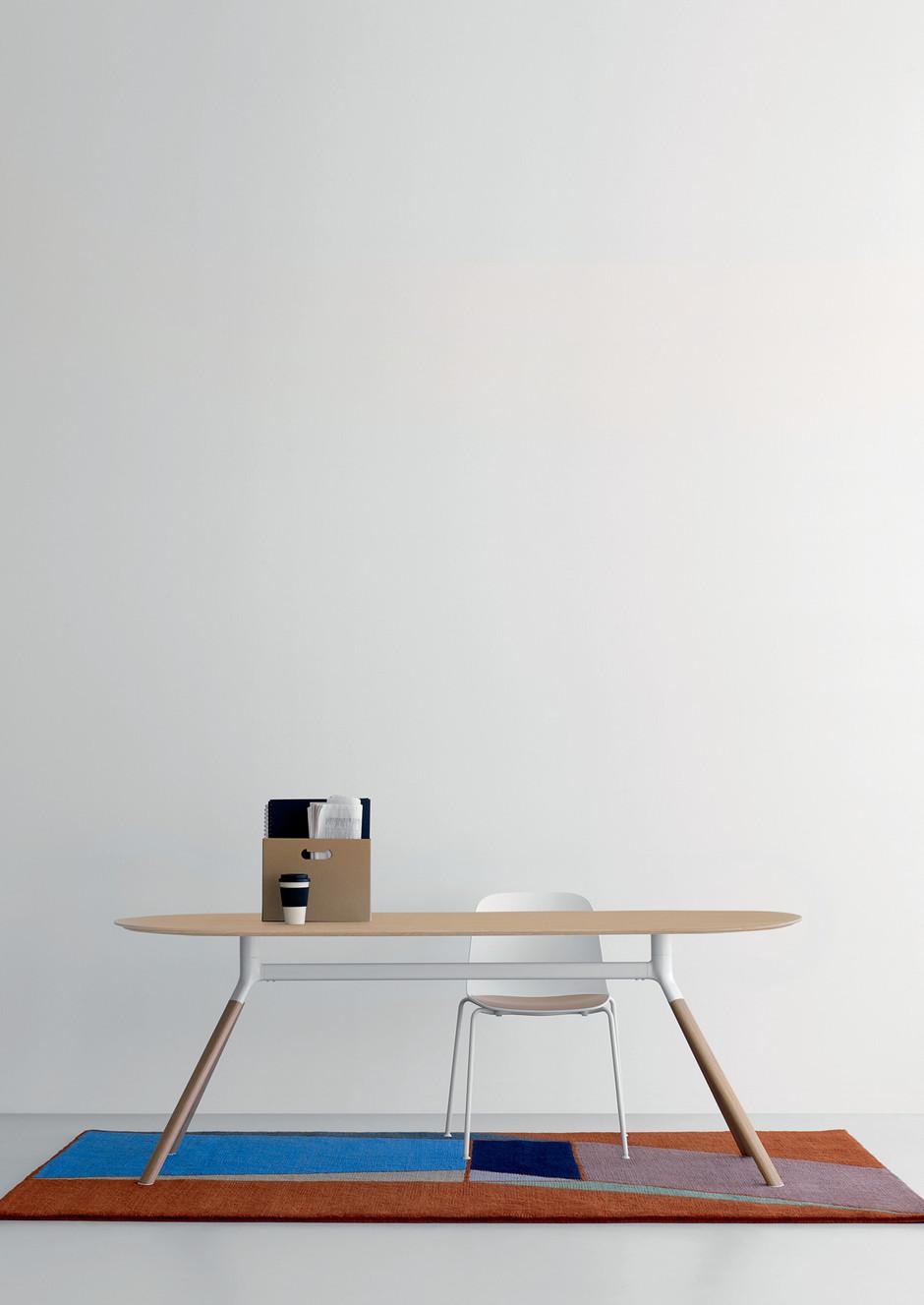 стіл FORK