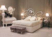 Італійські спальні Арт-деко у Львові - салон Лео Гранде