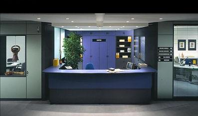 Офісні італійські меблі - салон Лео Гранде - Львів