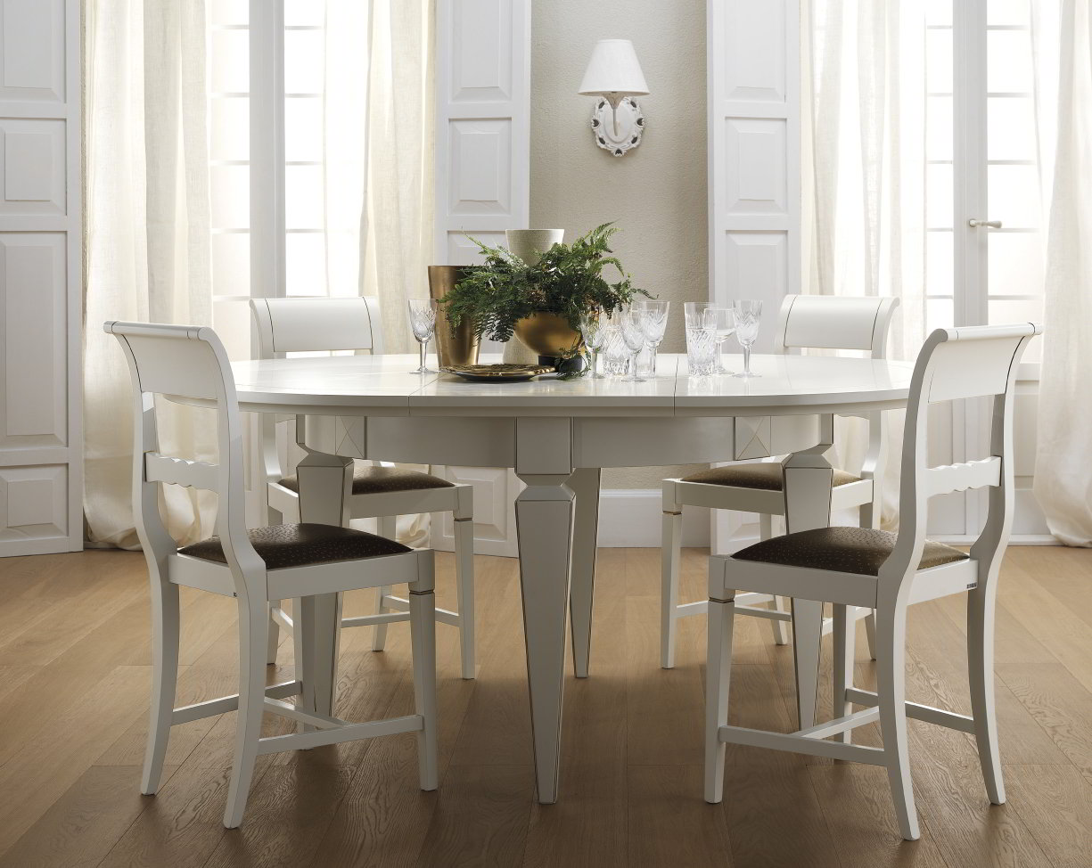 стіл Hilton / стільці Grand Relais