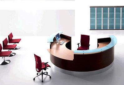 Сучасні італійські меблі у кабінет - Лео Гранде