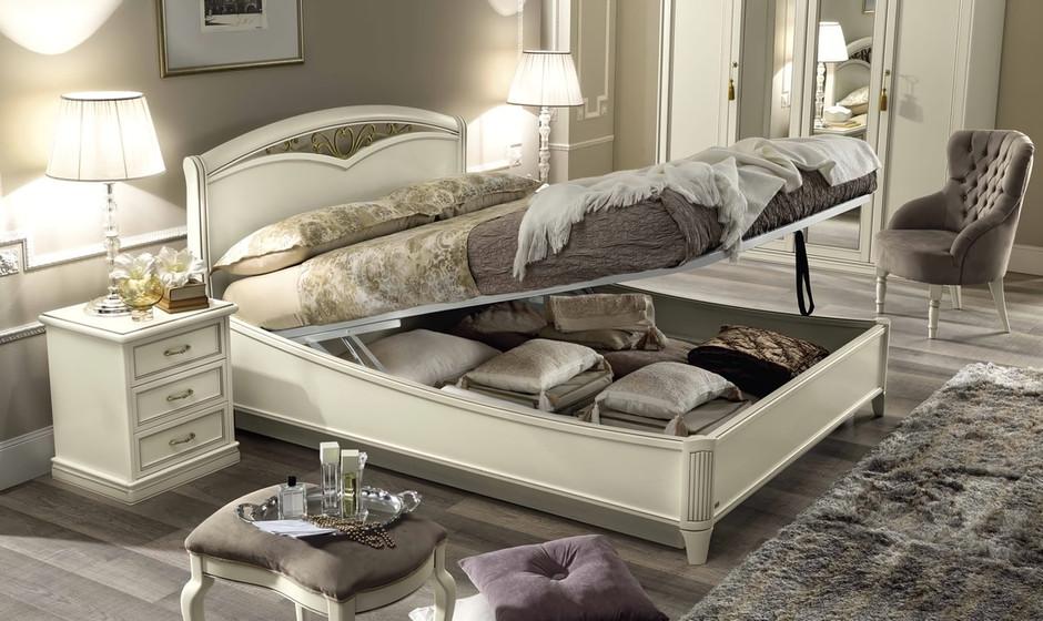 ліжко NOSTALGIA