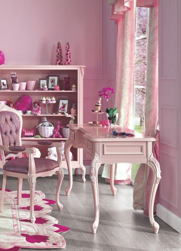 стіл письмовий (колекція KID'S BEDROOMS)