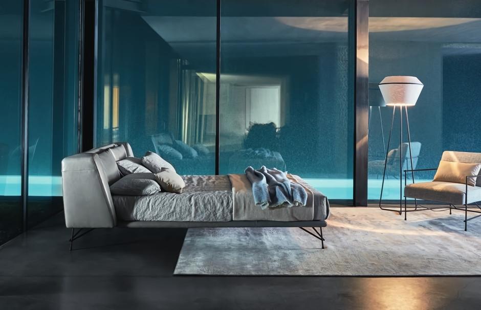 ліжко LENNOX