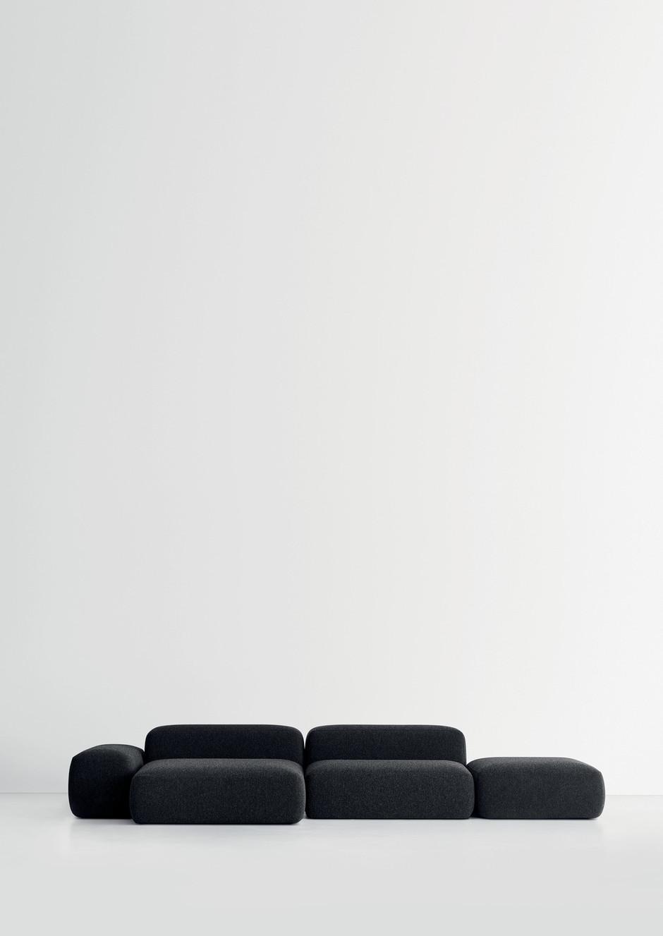диван PLUS