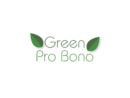 Green Pro-Bono to Revamp for 10th Anniversary!